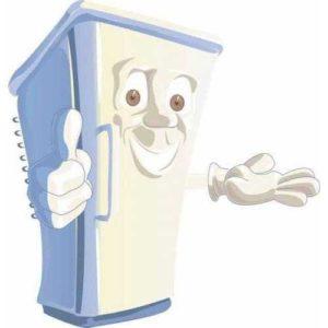 Ремонт холодильников Asko