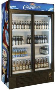 Ремонт торговых холодильников