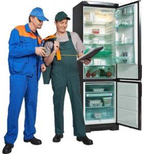 Ремонт холодильников в Колпино