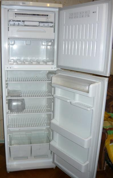 Марка холодильника Стинол 110