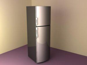 Виды ремонта холодильников