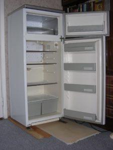 Ремонт холодильника Минск 15м